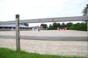 Outdoor Arena Karel Cox