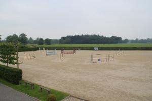 outdoor arenas Patrick Vandereyt