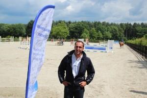 Founder BM Service - Bart Manderveld