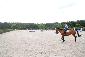 outdoor arenas Stal Dorperheide