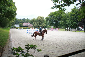 Outdoor Arenas