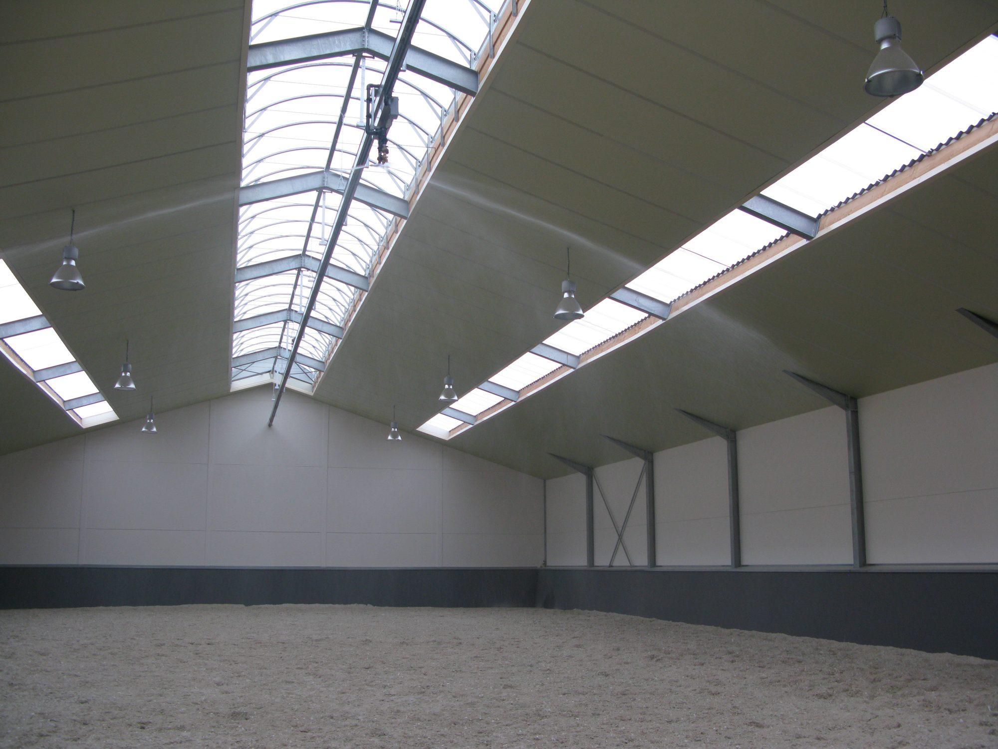 RAIN RAIL - Belgium -Cool Horses